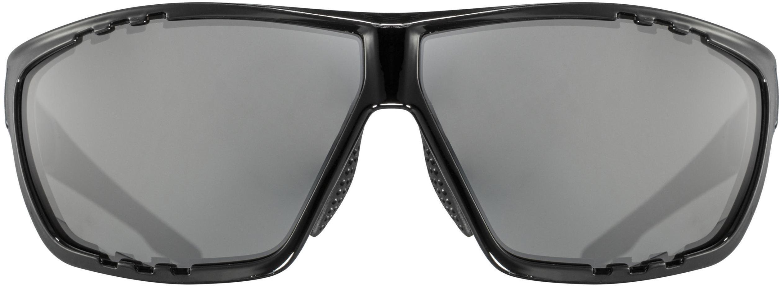 UVEX Sportstyle 706 - Lunettes cyclisme - noir sur CAMPZ ! 69645da4e85d